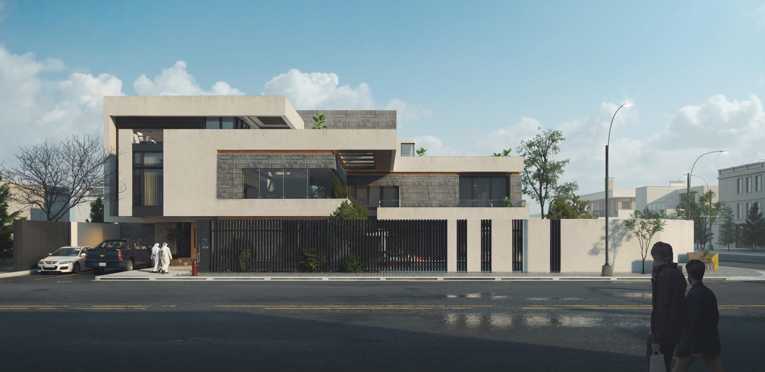 Moaz Villa 3
