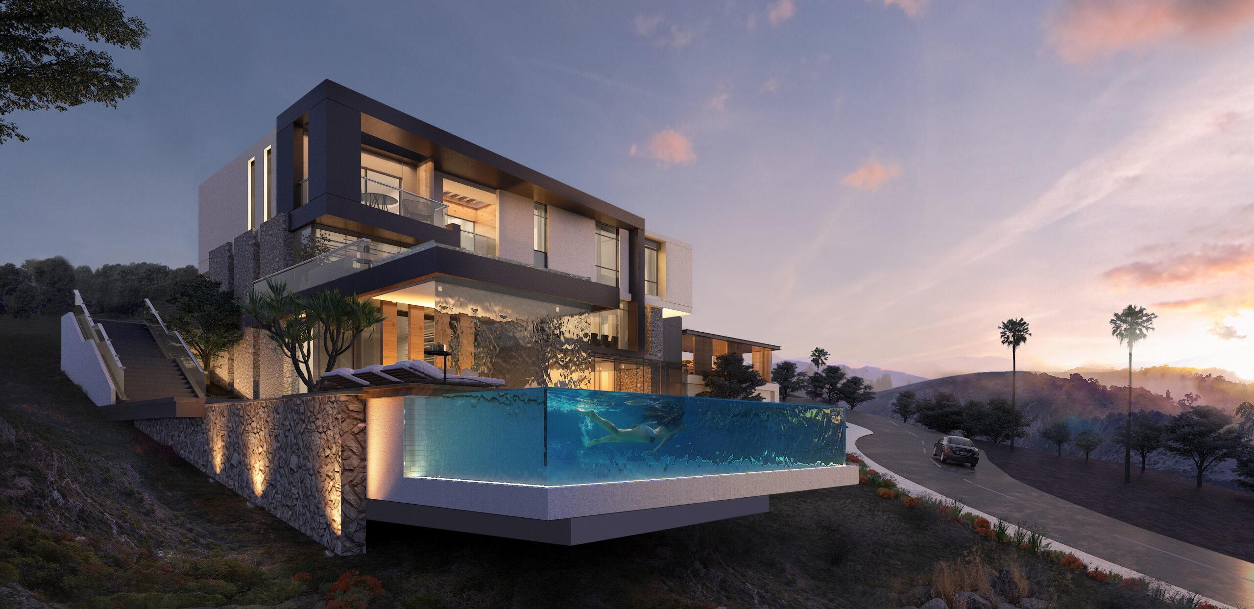 Villa Spain 2