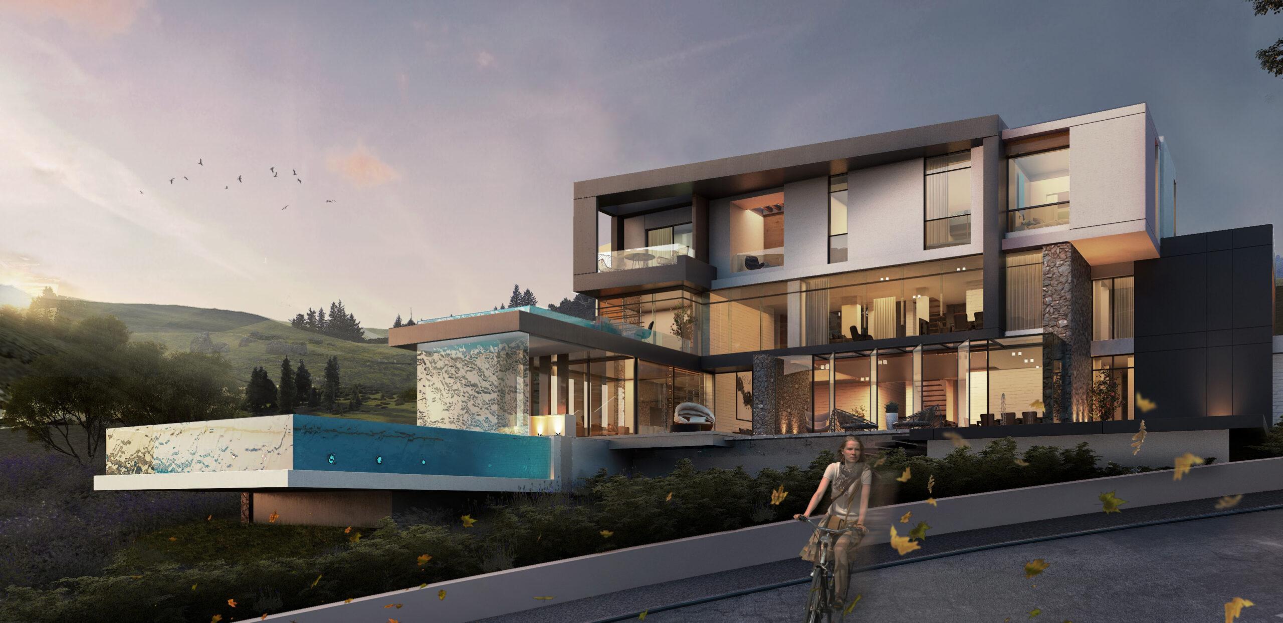 Villa Spain 3