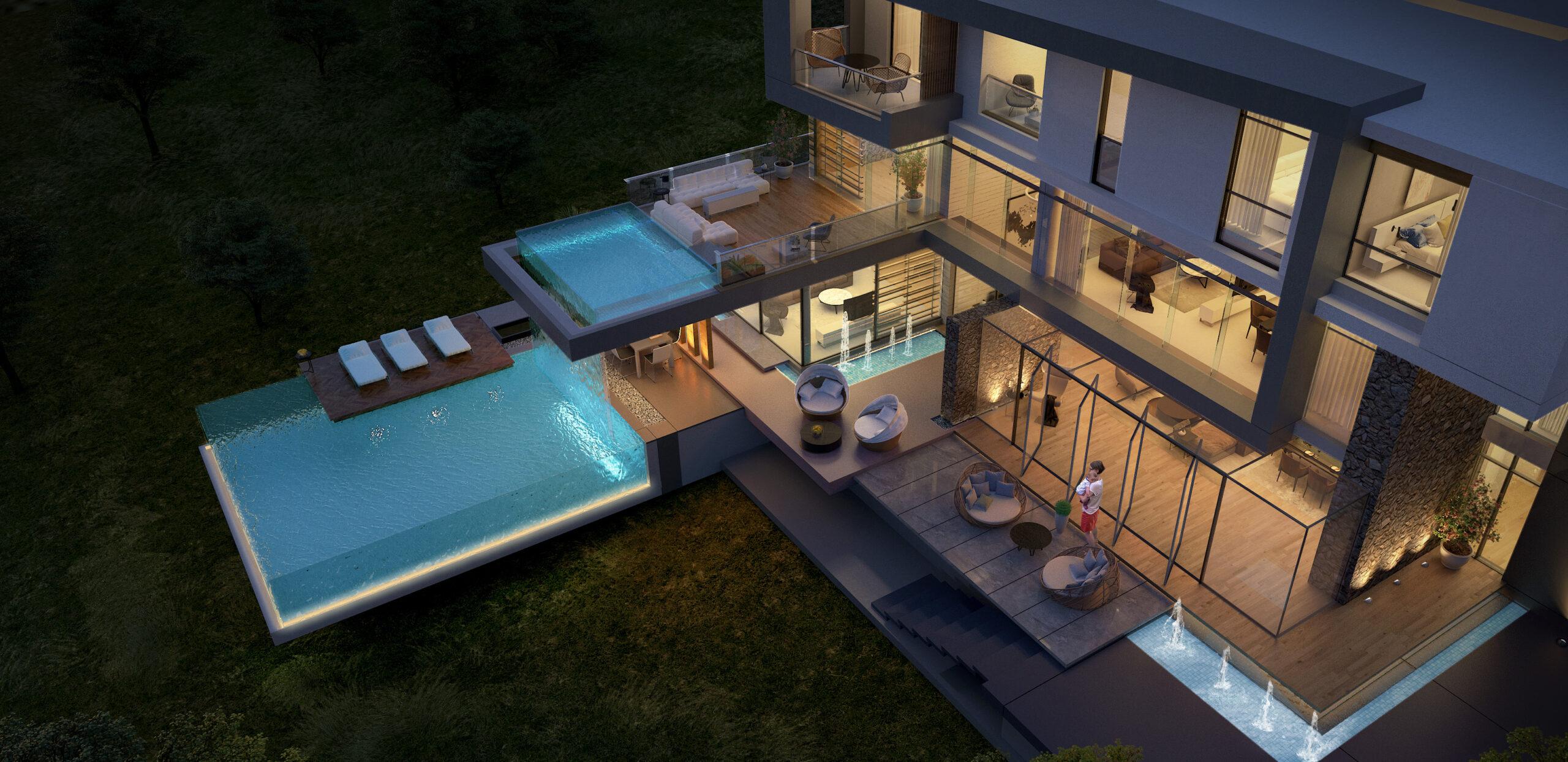 Villa Spain 5