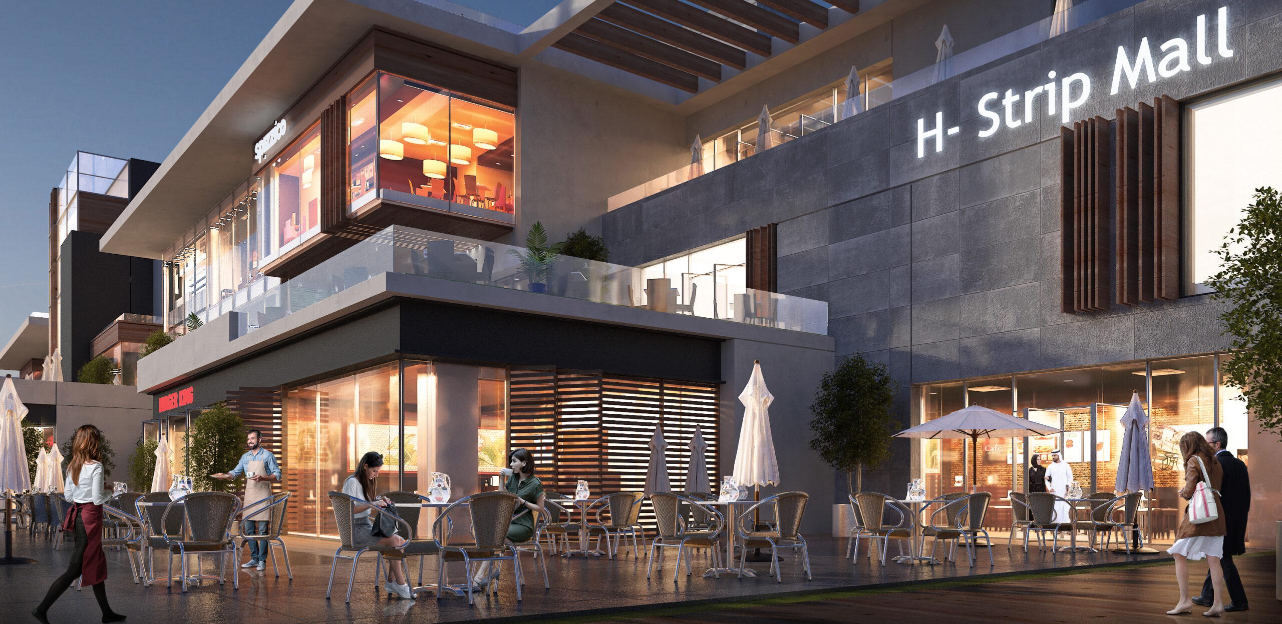 jiddah strip mall 4